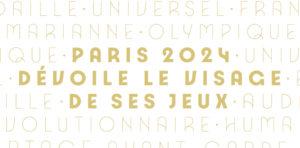 Paris 2024 dévoile le visage de ses Jeux