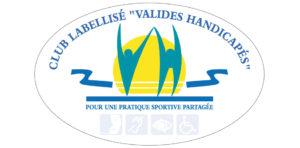 Le judo club labellisé « valides-handicapés »