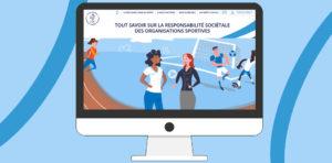 La plateforme RSO, pour un Sport&coresponsable