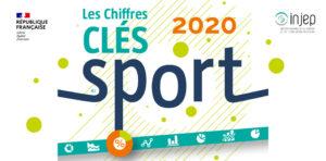 Les chiffres clés du sport 2020